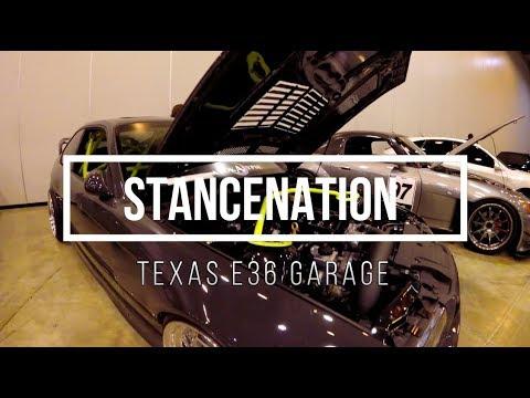 Stancenation 2018
