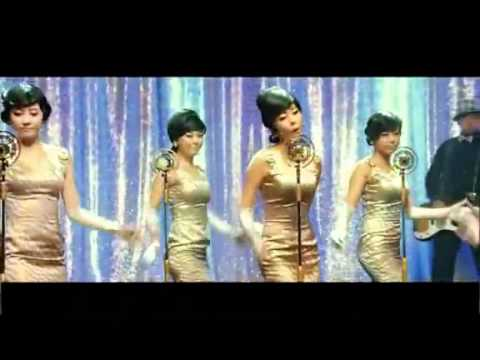 Nobody performance - Wonder Girls ( US Version ).flv