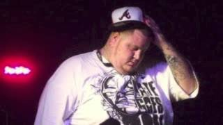 JellyRoll - Started From The Bottom (FREESTYLE)