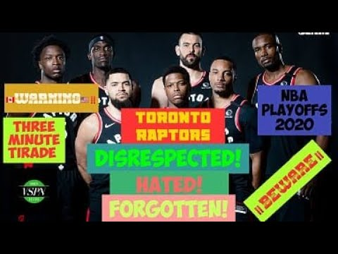 warning:-the-toronto-raptors-are-4-real-going-into-the-nba-playoffs-2020-|-all-you-haters-beware!