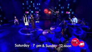 Nirmohiya promo, Amit Trivedi, Harshdeep Kaur, Devender Singh, Coke Studio @ MTV Season 2