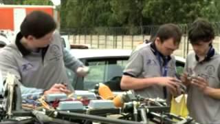 Sasol Solar Challenge Thumbnail