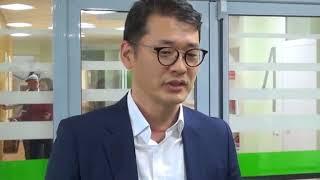 видео Университет Кенбук