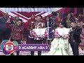 Fildan DA4 Juara D'Academy Asia 3