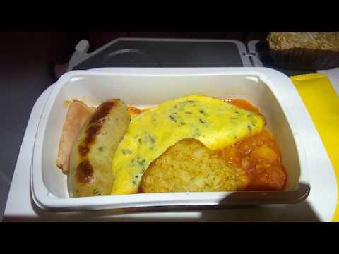 Trip Report - QF9 - Qantas 787 Economy Class - Perth To London