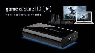 Come registrare gameplay da PS3/PS4 con Elgato Game Capture HD