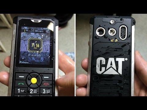 IP67 Cat B100