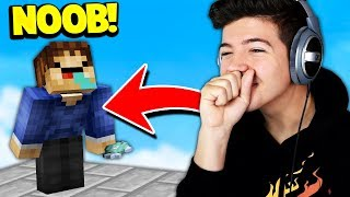 most dumb minecraft youtuber 2017