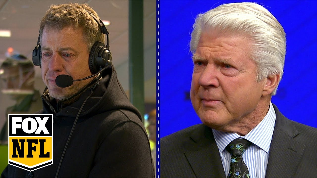 Terry Bradshaw, Troy Aikman will participate in Jimmy Johnson's ...