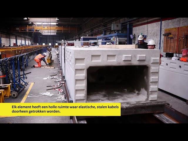 Zo bouwen we een circulair viaduct