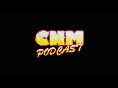 CNM Podcast #18 Feat. NINTENDO SWITCH Ghetto LiveStream 5:30pm CST (LIVE) - (3-8-17)