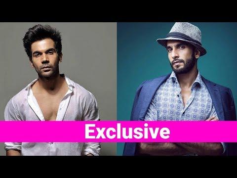 EXCLUSIVE | Rajkummar Rao Wants To Do A Gay Film With Ranveer Singh