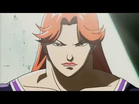 Baki The Grappler - Hanma Yujiro Underground Battle