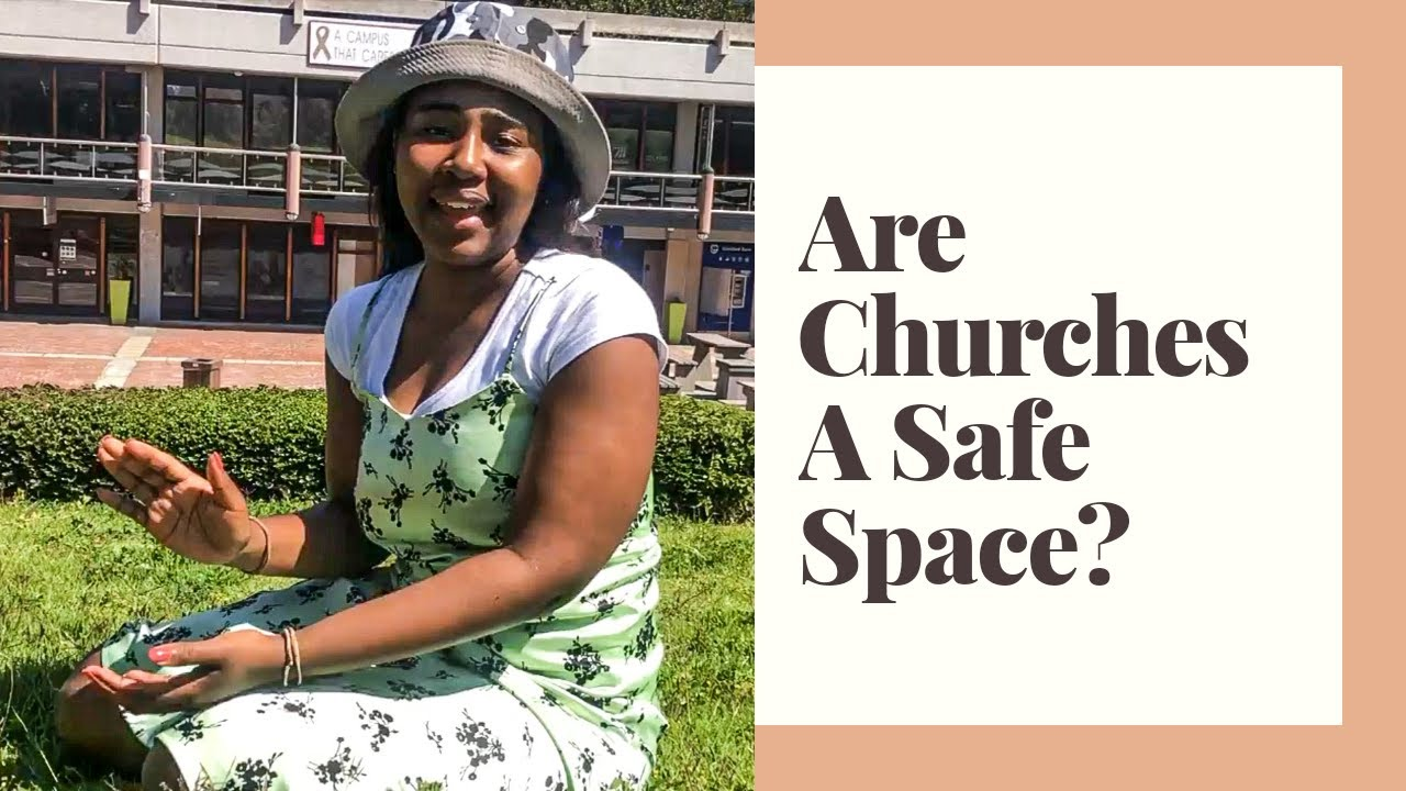 Are churches a safe space ? | Storytime |  Sangoma | South African YouTuber