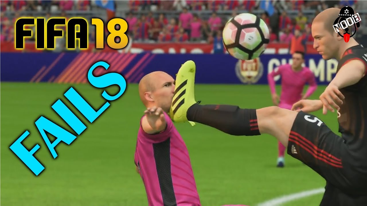 Best 18 Home Exercise Equipment Machines That Are Worth: Best Fifa 18 Fails Fifa 18 Funny Moments # 8