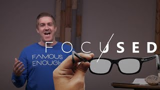 July 19, 2020 | Livestream Message | Focused: how to boast