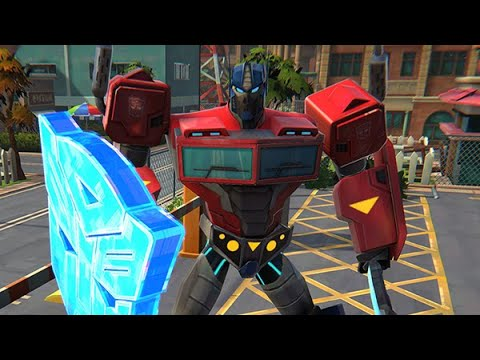 NEW Transformers Battlegrounds Trailer + Exclusive Gameplay Screenshots!