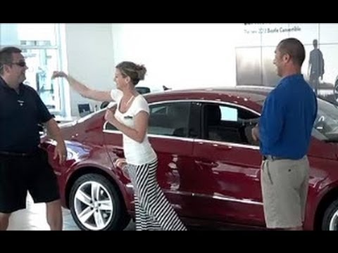 Funny Video Pete Moore Volkswagen