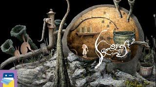 Samorost 2: 15 Year Anniversary Enhanced Version - Full Walkthrough & iOS Gameplay (Amanita Design)