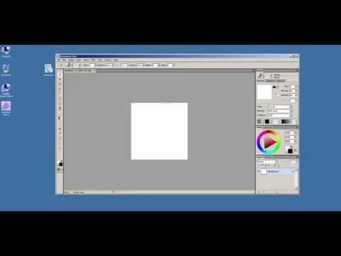 การลงโปรแกรม Artweaver Free โปรแกรมวาดรูป แต่งรูปฟรี