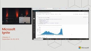 AI with big data: Data science at massive scale with Apache Spark in Azure Databricks - BRK3204