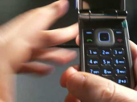Video Non Recensione Nokia 7510 Supernonna