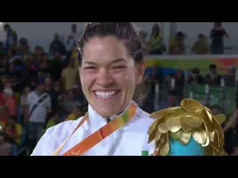 Top 10 Moments Judo | Rio 2016 Paralympic Games