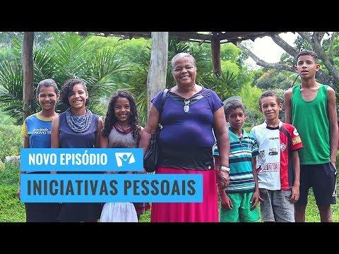 Iniciativas Pessoais de Missão - 18/11/17 - Íntegra