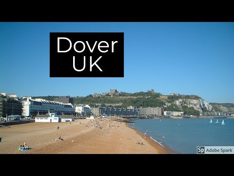 Travel Guide Dover Kent UK Pros And Cons Review