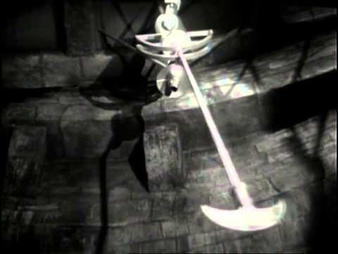 The Raven - Trailer