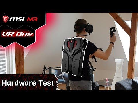 Wireless VR um
