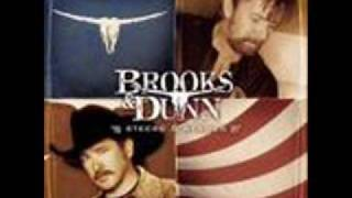 Brook & Dunn - My Maria - Remix