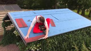 Yazlık evinizin çatısı Easy Shingle®