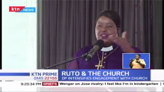 Ruto and the Church: DP Ruto intensifies engagement with churches