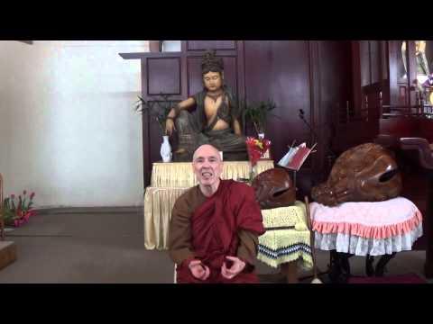 Vesak2015 for World Peace - Promotion by Ven. Bhikkhu Bodhi