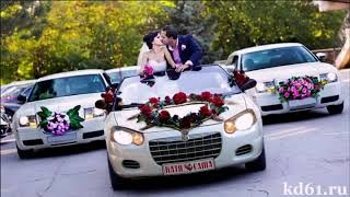 Релакс +свадебный кабриолет, кабрио-фотосессия