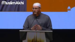 Download Video Benefit Of Time | Sheikh Muhammad Salah | Journey Of Faith Kenya 2017 MP3 3GP MP4