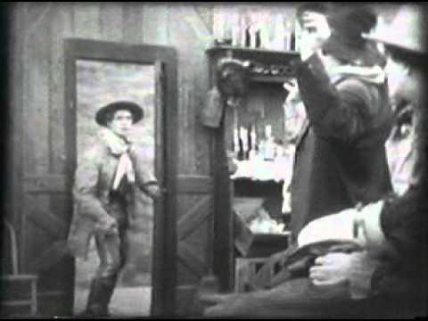 THE STRUGGLE (1913) -- dir. by Thomas Ince