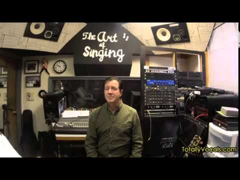 The Melisma Course - Introduction - Vocal Lesson Preview