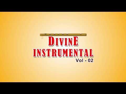 Divine Instrumental Vol 2 | Devotional Songs on Flute & Sitar | Hindu Devotional Music |
