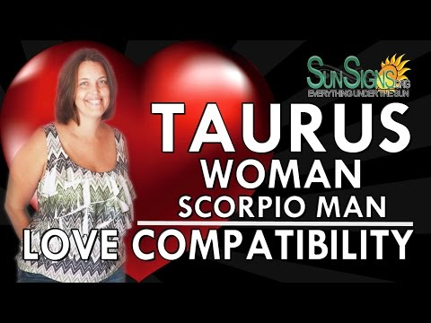 scorpio man and woman relationship sextrology