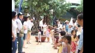 Nơi Hội Tụ Lòng Nhân Ái - Trung Tâm Nhân Đạo Quê Hương