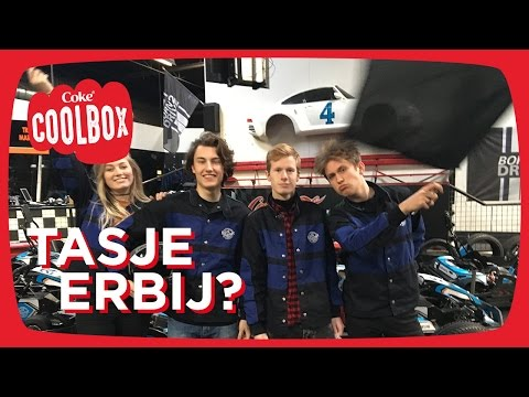 #15 Winkelwagen race XXL - Coolbox
