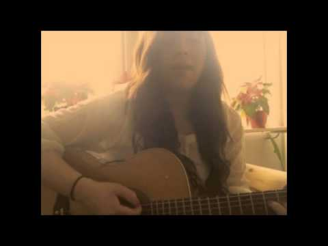 Freedom - Cover by Anna Winblad