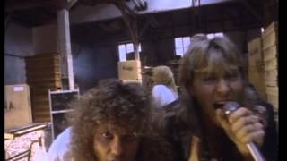 "DEF LEPPARD - ""Women"" (Official Music Video)"