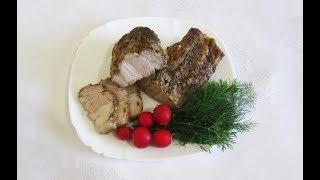 Готовим ЛЕГКО и ПРОСТО. Мясо по домашнему.