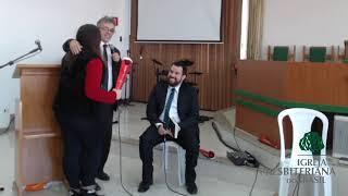 Escola Dominical Especial 10/05/2020