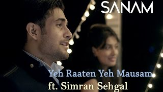 Video Yeh Raaten Yeh Mausam | Sanam ft. Simran Sehgal download MP3, 3GP, MP4, WEBM, AVI, FLV Desember 2017