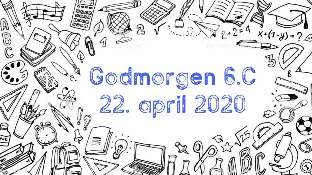 Hjemmeskole-22-4-2020