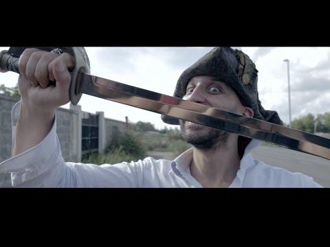 Manu PHL (feat. Caparezza) - Stonato